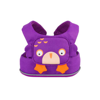 Trunki ToddlePak - Lilla