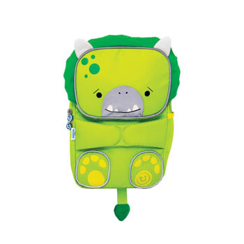 Trunki ToddlePak Taske - Dino
