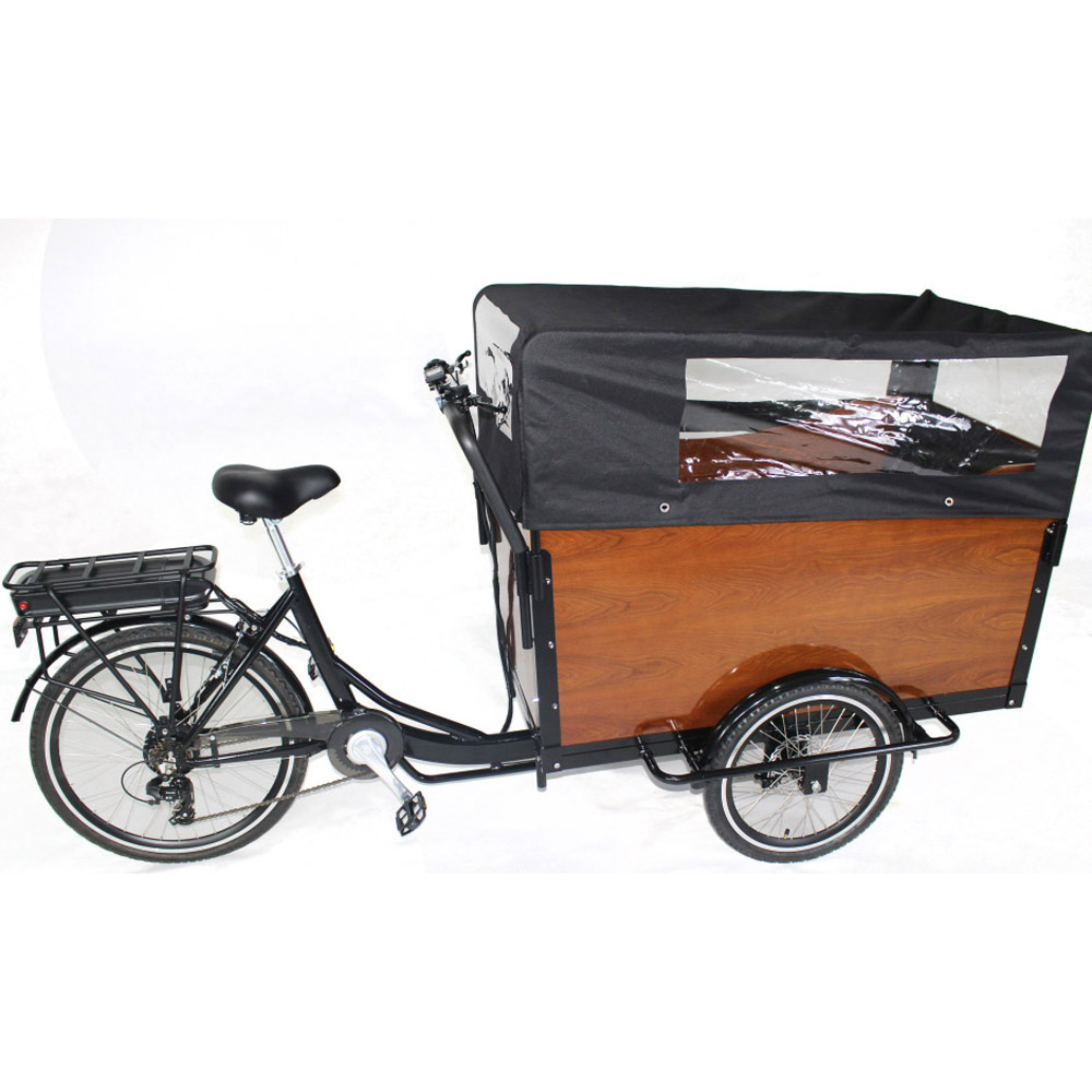 Trille Fun House, Multi-Purpose