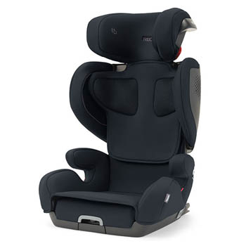 RECARO Mako Elite Select, sort