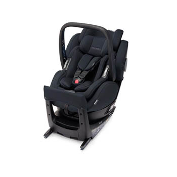 RECARO Salia Elite Select, Sort