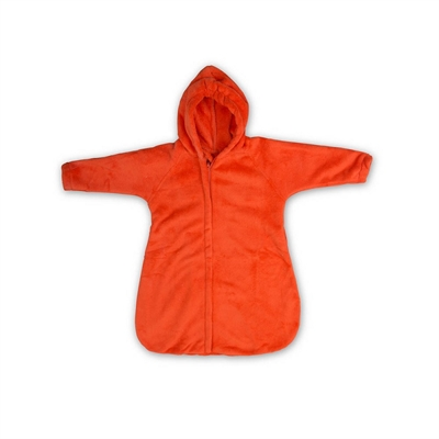 Babytrold køredragt Orange