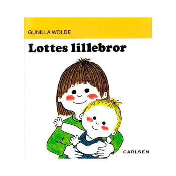 Lottes lillebror